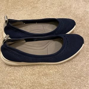 Cole Haan ZEROGRAND Ballet Flat Size 8